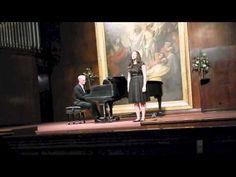 Katelyn Fenton- Jesus Lover of My Soul - YouTube