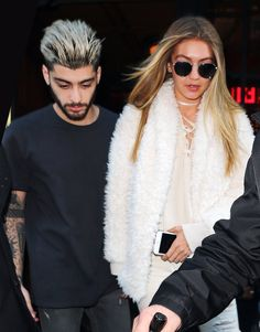 The story behind Zayn Malik's New Video With Gigi Hadid
