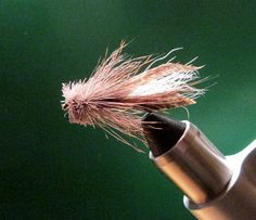 Muddler Minnow Streamer Fishing Flies by Call of the Wild Flies on Etsy, $2.00