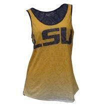 huge discount 990b8 4c368 WOMEN - LSU Alumni Gift Shop