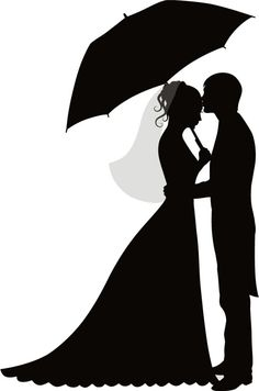 ウエディングツリー用新郎新婦シルエット探し♥|*(★´・д・)ノ [ kanaの心配性的結婚準備&プレママLife]