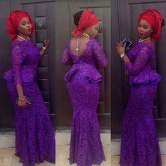 Aso Ebi ~African fashion, Ankara, kitenge, African women dresses, African prints, African men's fashion, Nigerian style, Ghanaian fashion ~DKK