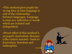 Grammar Translation Method: Description, history and example of a lesson using this method. What Is Grammar, Grammar Rules, Foreign Language Teaching, First Language, Comprehension Questions, Reading Comprehension, English Grammar Worksheets, Language And Literature, Reading Passages