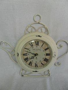 Relógio Antigo Bule