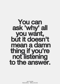 27 Best School - listening images | Day quotes, Quote life ...