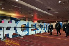 CES and the Future of Events  Meetings Innovation Report