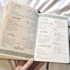 bullet journal | Tumblr                                                                                                                                                                                 Mais