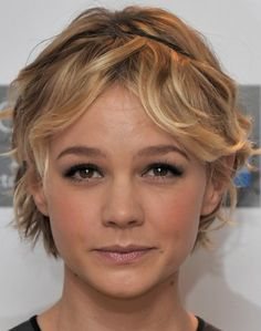 375 Best Short Hair For Round Faces Images Hair Pixie Cuts Pixie