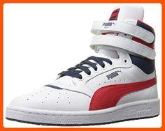 PUMA Men s Sky Ii Hi Fg Basketball Shoe 82cd4c8da