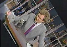 The Most Original Stunts From David Letterman's Legendary NBC Years | Uproxx