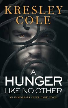 """Read """"A Hunger Like No Other"""" by Kresley Cole available from Rakuten Kobo. In New York Times and USA TODAY bestselling author Kresley Cole's sizzling series, a fierce werewolf and a bewitching va. Vampire Romance Books, Paranormal Romance Books, Teen Romance, Romance Novels, I Love Books, Books To Read, Immortals After Dark, Kresley Cole, Dark Books"""