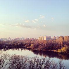 """""""Фото @micki305 #донецк #донецьк #ПаркЩербакова #donetsk"""""""