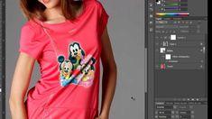 Estampar con el filtro Desplazar Photoshop by Yanko0