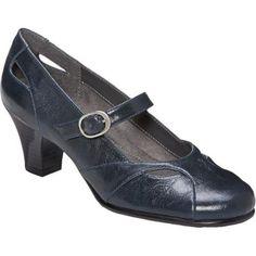 Womens Shoes Aerosoles A2 by Aerosoles Marimba Navy