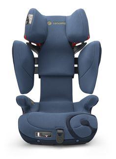 Graphit Grau Baby Autositz Concord Baby Baby Transformer Pro Lagerverkauf!!