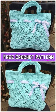 Check out this amazing crochet charming bag Super Simple And Easy Crochet Bag Free Patterns:Crochet Bag Free Patterns:crochet bags: crocheting Mochila Crochet, Bag Crochet, Crochet Shell Stitch, Crochet Market Bag, Crochet Handbags, Crochet Purses, Free Crochet, Tote Pattern, Purse Patterns