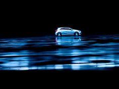 Mercedes-Benz: TV commercial 2012.....I LOVE IT.
