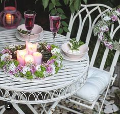 Table Decorations, Garden, Furniture, Home Decor, Garten, Decoration Home, Room Decor, Lawn And Garden, Gardens