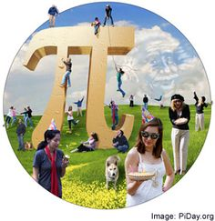 Pi Day Activities and Songs