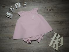 Jesusito in pink or blue baby por babidibu en Etsy