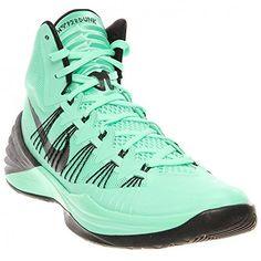 Nike Hyperdunk 2013 Mens Basketball Shoes 599537-302 Green Glow 11.5 M US Nike