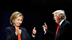 Updated: How to watch the 2016 US presidential debates