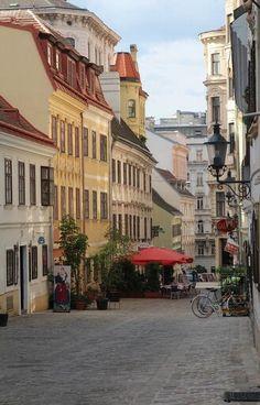 Wien, Spittelberg