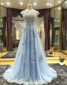 pink prom dress, long prom dress, formal prom dress – BSBRIDAL