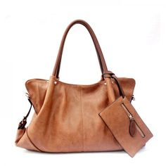 Wow! Fashion OL Style Simple   Shoulder Bag only $45.9 from ByGoods.com! I like it so much!!