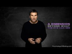Spiritual Lessons We Can Learn From Weight: Part 2 - Marc David - YouTube