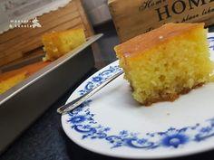 Ραβανι Βέροιας Cornbread, Cooking, Cake, Ethnic Recipes, Food, Trust, Skinny, Baking Center, Pie