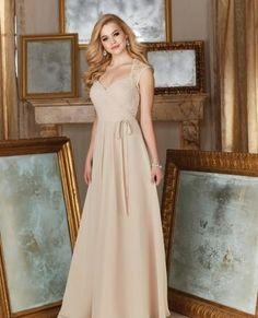 Morilee 145 bridesmaids dress