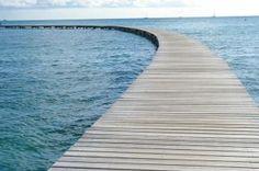 Puente en Martinica Foto gratis