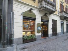 Bakery in Como