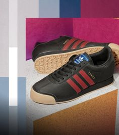adidas Originals x SPEZIAL Spring & Summer 2015 Collection