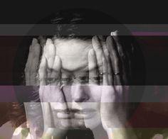 #hopeless #women #glitchart