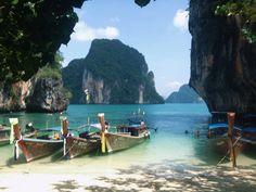 Lading Island, Krabi Province, #Thailand
