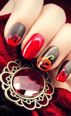 27 Beautiful Nail Art Designs and Nail Color Ideas Oval Nail Art, Nail Art Diy, Oval Nails, Nail Designs Pictures, Short Nail Designs, Beautiful Nail Designs, Beautiful Nail Art, Acrylic Nail Designs, Nail Art Designs