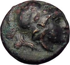 Mesembria in Thrace 350BC Authentic Ancient Greek Coin ATHENA Cult Wheel i28576 #ancientcoins https://ancientcoinsaustralia.wordpress.com/2015/11/04/mesembria-in-thrace-350bc-authentic-ancient-greek-coin-athena-cult-wheel-i28576-ancientcoins-2/