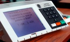 Las máquinas de votar de EEUU se pueden hackear fácilmente