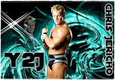 Chris Jericho some-of-my-fave-wwe-superstars-and-divas