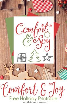 184 Best Christmas Gift Tags And Printables Images Christmas