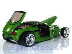 chip+foose+cars | Chip Foose Hemisfear 1:20