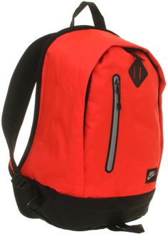 Nike Ya Cheyenne Backpack Laser Crimson - Bags on shopstyle.co.uk