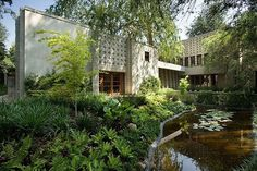 Frank Lloyd Wright Millard House