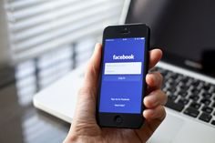 A strong password isn't always enough! Activate this tool to safeguard your Facebook account.