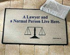 Lawyer ♡