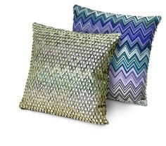 JARRIS_JAMILENA MissoniHome cushion 40x40