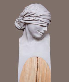 Edith Cesar Orrico Sculpture