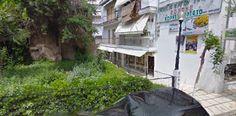 6 Γιαννακόπουλου - Χάρτες Google